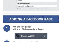 Facebook / Tips for Facebook business pages