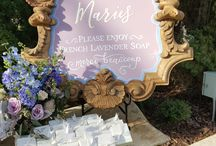 Wedding Favors - Southern Traditions Home Collections