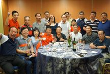 Monthly Bowling Grand Medal Final & Victory Banquet