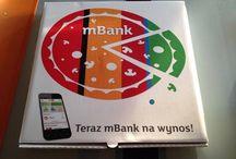 Kampania mBank / Witaj w kampanii mBanku! Testuj najnowszą aplikację mobilną i walcz o nagrody!