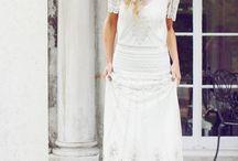 Inspiration wedding dresses