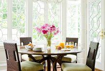 Home - Dinning / by Diana Villabon-Perez