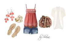 My Style~ Clothes / by Florida Girl