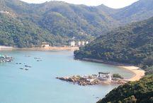 Travel - Hong Kong