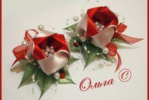 fiori di nastri