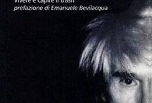 books / suggested readings / by Annalisa Donà