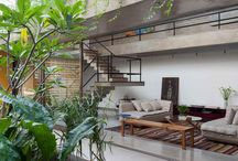 interior/architechture