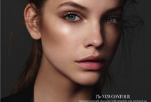 Tattoo Beauty - Makeup / by Lanaya Flavelle