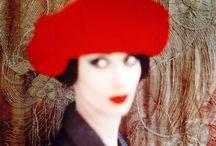 Model / by Marilyn Trainor Storey