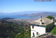 Pelion Greece / Images from the inspiring Pelion peninsula - one of the most beautiful regions of Greece / by Around Greece
