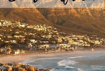 South Africa / All things about traveling in South Africa