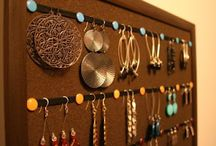 Jewellery Bulletin Board