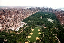 New York City / There's Much to See in this Big City on a Small Island