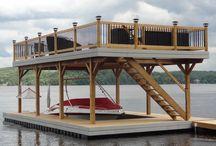 Lake Dock