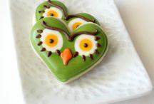 Love all things OWL!!