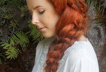 Ashia Hair