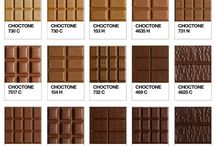 chocolate inspirations