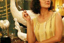 fransız sineması ve fransız oyuncular