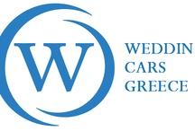 Wedding Cars Greece