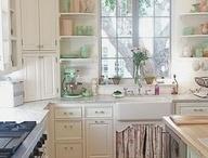 kitchen / by Donna Hendrix