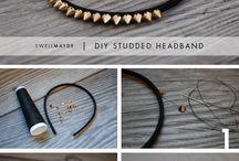 headbands diy