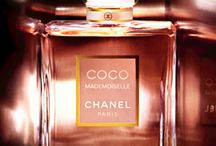 Coco Mademoiselle.  Simply Divine.