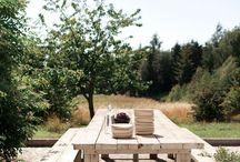 Paller og møbler DIY
