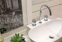 Lavatório / Conheça as soluções para banheiro da Farelo Criativo. Novidades em design criativo e inteligente para organizar o seu ambiente.