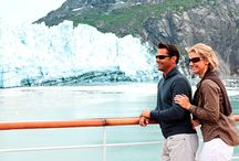 Holland America Line Cruise Destinations