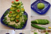 cuisine Noël