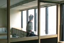 Edward Yang / interior