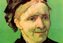 vangogh mother
