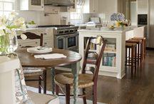 kitchen / by Karen Harcourt
