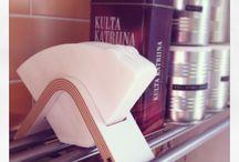 kaffefilterholder