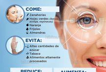 salud de ojos