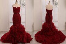 Award Dresses