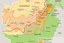 Atlas - South Asia
