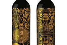 Wine Labels / by Akshay Datta