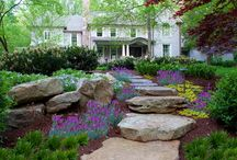 Outdoor space / by Cody Bunk