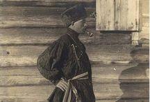 История, Кириллица, русский язык...