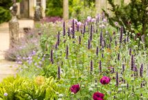 Gardens we love :)