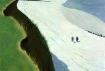 Vallotton / Storia dell'Arte Pittura  19°-20° sec  Felix Vallotton  1865-1925