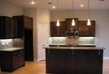 Excellent Home Décor / Home Decorating Ideas, Kitchen Designs, Paint Colors, House Beautiful