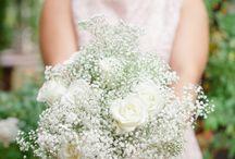 Sarah's Wedding Ideas / by Tressa Predisik