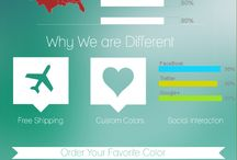 Info Graphics / Check it out SlimfitJackets's info graphics