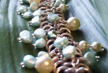 Jewelry / by Clarissa Williams