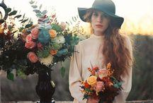 """Palacio de Aldovea"" Photoshoot | Elisabeth Blumen / Wedding Inspiration Photoshoot"