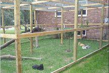 outdoor enclosure