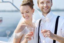 Wedding Boat Cruises