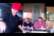 Hiro's Tokyo Japanese Steakhouse  / Hiro's Japanese Steakhouse and #Sushi Bar in Tarpon Springs and Trinity/New Port Richey, Florida has been serving the Tampa Bay area for over 13 years! http://www.hirosjapanese.com/
